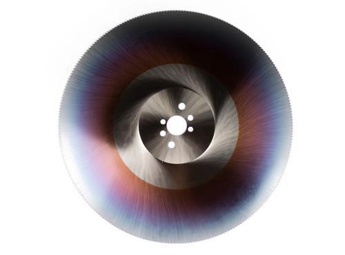 TiCN HSS-Co5 (M35)